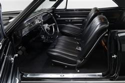 Malibu Lighting Parts >> 1966 Chevelle Interior kit (Chevelle/Malibu 2 door convertible)(red, with buckets), Kit