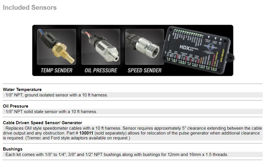 1969 Chevelle Dash Instrument Cluster Gauges Set, HDX : Speedometer,  Tachometer, Oil Pressure, Water Temp, Voltmeter and Fuel