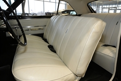 Groovy 1966 Chevelle Front Bench Seat Covers Set Spiritservingveterans Wood Chair Design Ideas Spiritservingveteransorg